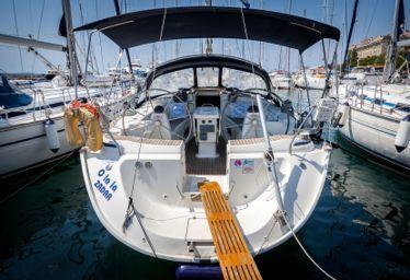 Barca a vela Bavaria 44 (2002)-0