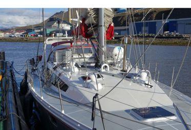 Segelboot Ovni 445 (2011)-0