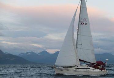 Barca a vela Delphia 33 (2011)-0