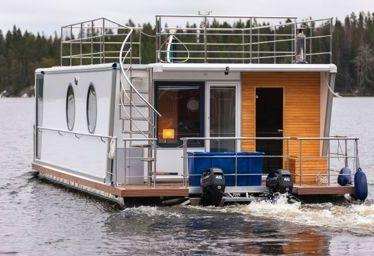 Motorboot Bellamer DeLuxe (2015)-0
