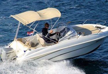 Speedboot Beneteau Flyer 550 Sun Deck (2008)-0