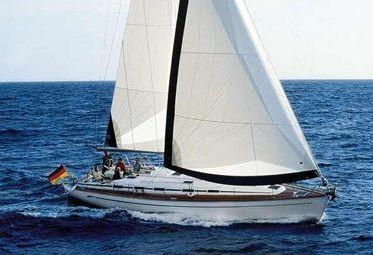 Barca a vela Bavaria 49 (2004)-0