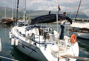 Zeilboot Bavaria Cruiser 39 - 2006 (refit 2015)-0