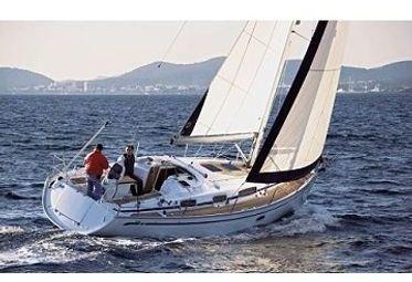 Velero Bavaria Cruiser 35 (2009)-0