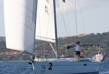 Barca a vela Jeanneau Sun Odyssey 49 i (2010)-0