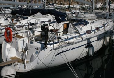 Zeilboot Bavaria Cruiser 42 (2005)-0
