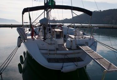 Barca a vela Jeanneau Sun Odyssey 45 - 2007 (raddobbo 2019)-0