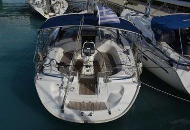 Zeilboot Bavaria Cruiser 39 (2007)-0