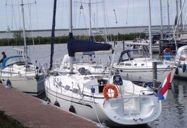 Zeilboot Bavaria Cruiser 30 (2005)-0