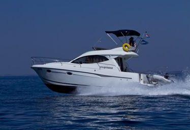 Imbarcazione a motore Starfisher 34 - 2005 (raddobbo 2015)-0