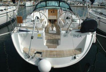 Barca a vela Bavaria Cruiser 43 - 2009 (raddobbo 2021)-0