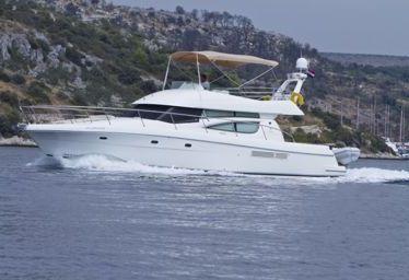 Imbarcazione a motore Jeanneau Prestige 46 Fly - 2008 (raddobbo 2015)-0