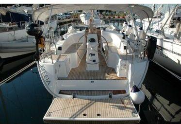 Barca a vela Bavaria Cruiser 33 - 2015 (raddobbo 2017)-0
