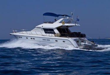 Motorboot Yaretti 1910 - 1991 (refit 2015)-0