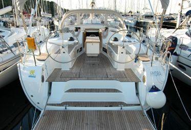 Barca a vela Bavaria Cruiser 45 - 2012 (raddobbo 2021)-0