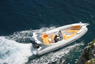 RIB Marine Spirit 640 (2009)-0