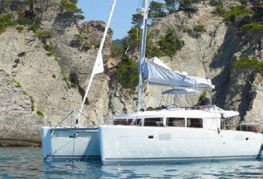 Catamaran Lagoon 450 (2016)-0