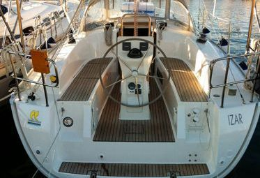 Zeilboot Bavaria Cruiser 32 - 2012 (refit 2017)-0