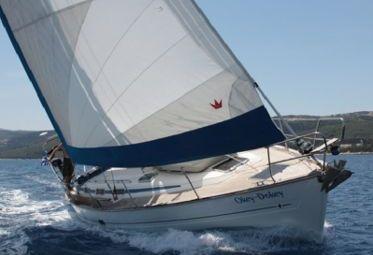 Barca a vela Bavaria 42 (2000)-0