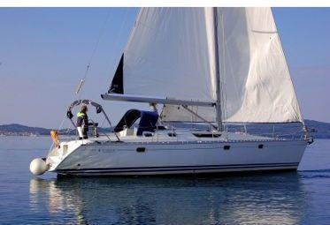 Zeilboot Jeanneau Sun Odyssey 42 (1998)-0