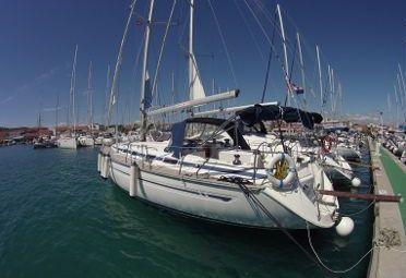 Zeilboot Bavaria 50 (2002)-0