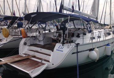 Barca a vela Bavaria Cruiser 51 (2014)-0