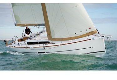 Barca a vela Dufour 350 (2016)-0