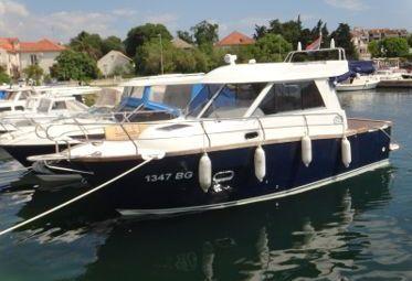 Imbarcazione a motore Adria Event 850 - 2011 (raddobbo 2016)-0