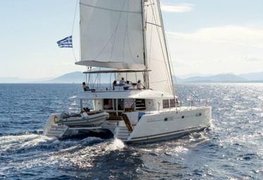 Catamaran Lagoon 560 (2014)-0