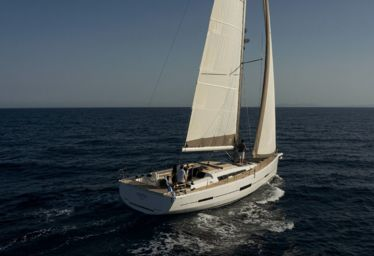 Sailboat Dufour 560 Grand Large - 2014 (refit 2021)-0