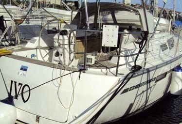 Zeilboot Bavaria Cruiser 33 (2013)-0