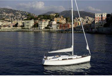 Zeilboot Hanse 400 (2006)-0
