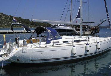 Sailboat Dufour 455 - 2008 (refit 2014)-0