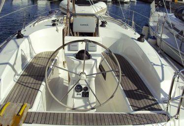 Barca a vela Bavaria Cruiser 32 - 2012 (raddobbo 2017)-0