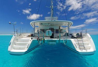 Catamaran Lagoon 450 F (2012)-0