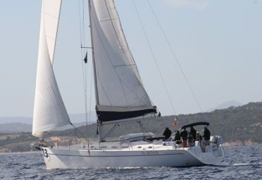 Zeilboot Beneteau Cyclades 50.5 (2006)-0