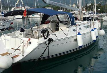 Zeilboot Jeanneau Sun Odyssey 45.1 - 1998 (refit 2018)-0