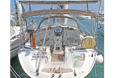 Barca a vela Bavaria Cruiser 39 (2006)-0