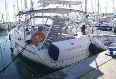 Velero Bavaria Cruiser 45 (2013)-0