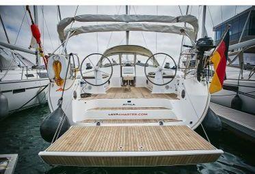Zeilboot Bavaria Cruiser 51 (2014)-0