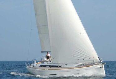 Zeilboot Dufour 450 Grand Large (2015)-0