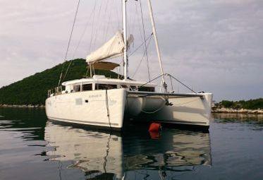 Catamarano Lagoon 450 - 2012 (raddobbo 2019)-0