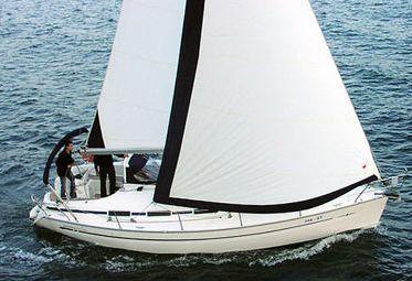 Barca a vela Bavaria 32 (2006)-0