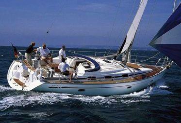 Sailboat Bavaria 42 - 2006 (refit 2018)-0