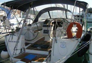 Zeilboot Bavaria 40 - 2009 (refit 2018)-0
