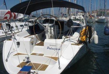 Barca a vela Jeanneau Sun Odyssey 42.2 - 2003 (raddobbo 2018)-0