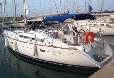 Sailboat Beneteau Oceanis 423 - 2006 (refit 2015)-0