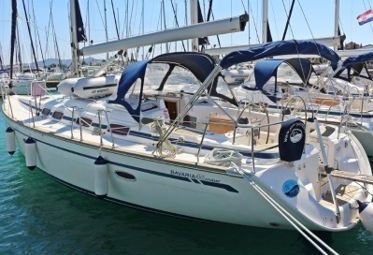 Sailboat Bavaria Cruiser 46 (2005)-0