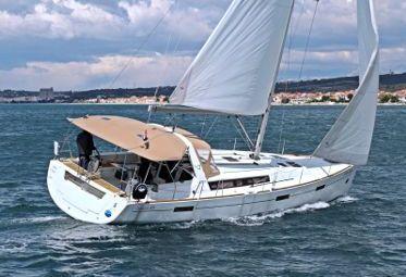 Velero Beneteau Oceanis 45 (2012)-0