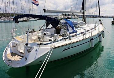 Zeilboot Bavaria 49 (2004)-0